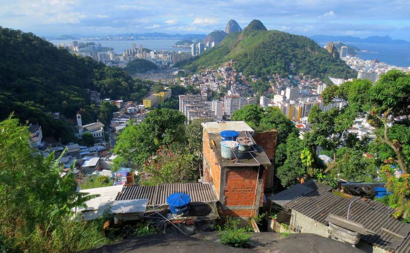 Neue Tour für 2016 – Favela Rocinha und Regenwald